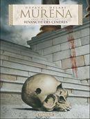 Couverture Revanche des cendres - Murena, tome 8