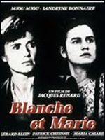 Affiche Blanche et Marie