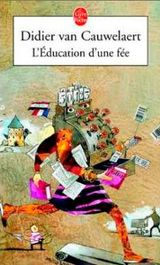 Couverture L'Education d'une fée