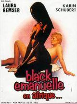 Affiche Black Emanuelle en Afrique
