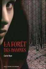 Couverture La Forêt des Damnés - La Forêt des Damnés, tome 1