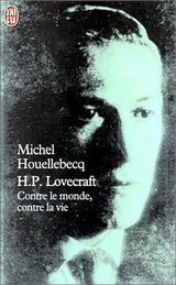 Couverture H.P. Lovecraft