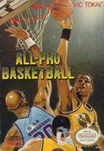 Jaquette All-Pro Basketball