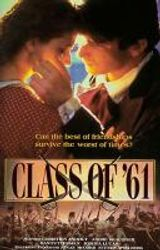 Affiche Class of '61