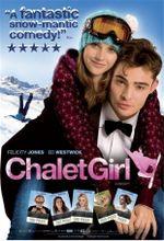 Affiche Chalet Girl