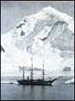 Affiche L'Antarctique en héritage