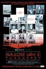 Affiche Paradise Lost 3 : Purgatory