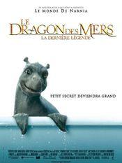Affiche Le Dragon des mers, la dernière légende