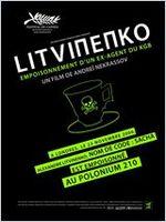 Affiche Litvinenko