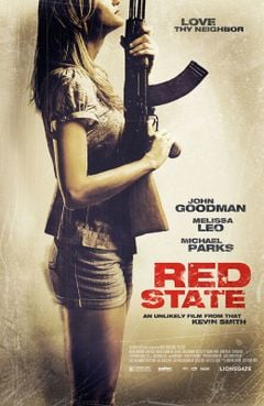 Affiche Red State
