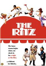 Affiche The Ritz