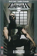 Couverture Les Négriers - The Punisher (Max Comics), tome 7