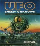 Jaquette UFO : Enemy Unknown