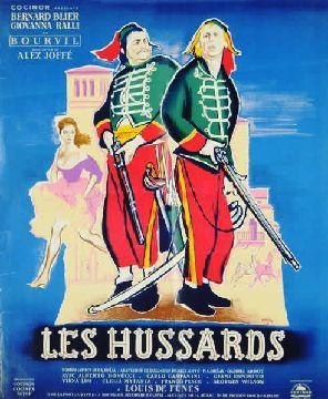 [CINÉMA] Les hussards Les_Hussards