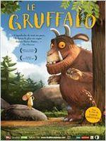 Affiche Le Gruffalo
