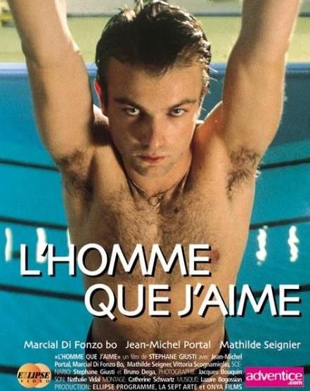 Homme gay aime homme droit