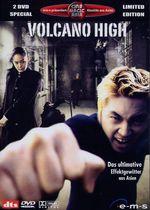 Affiche Volcano High