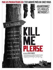 Affiche Kill Me Please