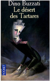 Couverture Le Désert des Tartares