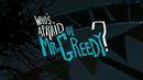 Affiche Who's afraid of Mr. Greedy ?