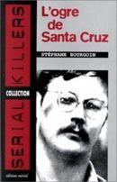 Couverture L'Ogre de Santa Cruz