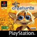 Jaquette Creatures