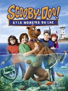 Affiche Scooby Doo et le Monstre du lac