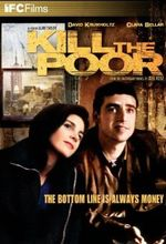 Affiche Kill the Poor