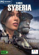 Jaquette Syberia