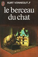 Couverture Le Berceau du chat