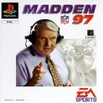 Jaquette Madden NFL 97