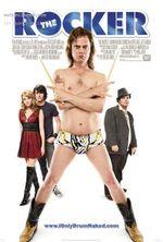 Affiche The Rocker