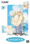 Couverture Chobits