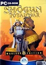 Jaquette Shogun : Total War - Warlord Edition