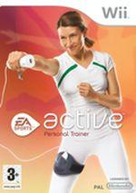 Jaquette EA Sports Active