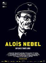 Affiche Aloïs Nebel