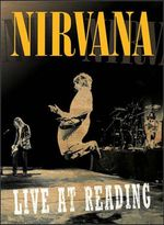 Affiche Nirvana : Live at Reading