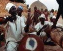 Affiche Tourou et Bitti, les tambours d'avant