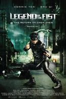 Affiche Legend of the Fist : The Return of Chen Zhen