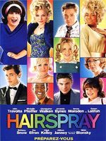Affiche Hairspray