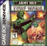 Jaquette Army Men : Turf Wars
