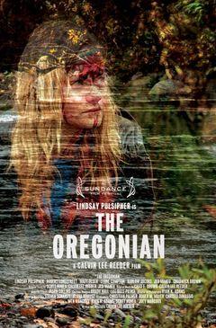 Affiche The Oregonian