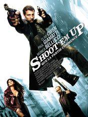 Affiche Shoot'Em Up