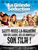 Affiche La Grande Séduction