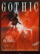 Affiche Gothic