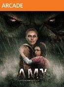 Jaquette Amy