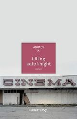 Couverture Killing Kate Knight