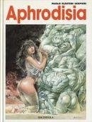 Couverture Aphrodisia - Druuna, tome 6