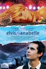 Affiche Elvis and Anabelle