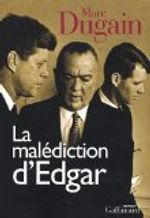 Couverture La Malédiction d'Edgar